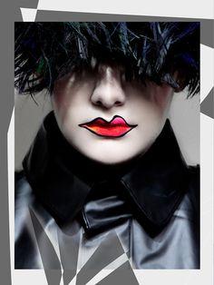 conceptual makeup 1