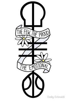 Few/Proud/Emotional