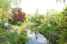 北川村「モネの庭」マルモッタン【FINDING JAPAN&ME】#57 南国高知の元気をもらうパワーチャージの旅へ