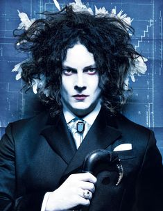 CRAIG MCDEAN + JACK WHITE + m'love TABITHA SIMMONS = INTERVIEW MAY 2012 COVER! ♥  http://www.interviewmagazine.com/music/jack-white#slideshow_38731.5  (click for article)