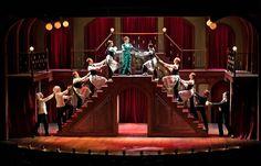 Hello, Dolly! Maltz Jupiter Theatre. 2012.