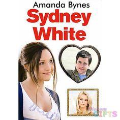 SYDNEY WHITE (WS/DVD)