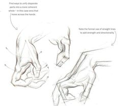 How to sketch and draw hands  A badly-drawn hand can spoil an otherwise perfect scene, so extra care must be taken. Classical drawing expert Juliette Aristides opens her sketchbook to reveal valuable tips.