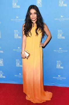 Jonathan Simkhai, Vanessa Hudgens, Red Carpet, One Shoulder, Formal Dresses, Fit, Fashion, Dresses For Formal, Moda