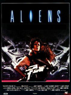 """""""Aliens"""" (1986)"""