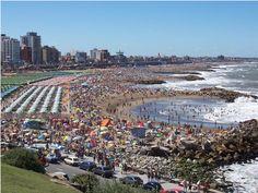Mar del Plata es un clásico
