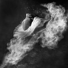 Ballet Photograph - Down To Earth by Antonyus Bunjamin (abe)