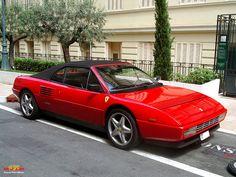 Ferrari Mondial T - LGMSports.com