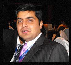 Aman, PhD in Operations Management from University of Auckland Business School, University of Auckland, New Zealand.