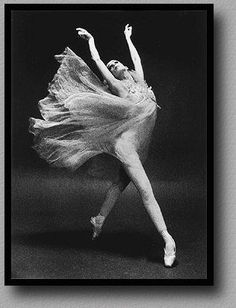 Marcia Haydee in Rosella Hightower's Sleeping Beauty, Stuttgart Ballet, 1977