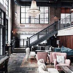 "48 curtidas, 5 comentários - CreativeDirector YooRim (@yoorim_lifestyle) no Instagram: ""#인테리어 #인테리어스타일링  #카페스타일링  #카페데코  #공간장식  #가구  #조명  #유림스타일  #spacedesign  #furniture  #cafedesign…"""