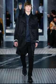 Prada Fall 2015 Menswear - Collection - Gallery - Style.com