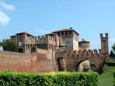 Cremona Soncino Rocca