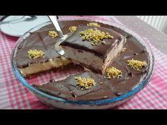Chocolate Cream Cake, Types Of Cakes, Easy Cake Recipes, Clean Eating, Baking, Sweet, Ethnic Recipes, Food, Youtube