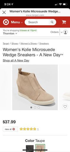 24 Best Fashion images in 2020 | Womens shoes wedges, Boots
