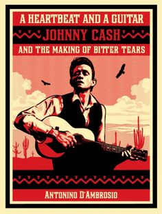 two great things put to gether, obey x Johnny Cash.
