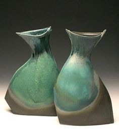 Fine Mess Pottery: Thursday Inspiration: Susan Filley