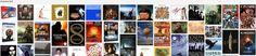 Novedades de ayer | Música Cine Documentales Cómics Libros...
