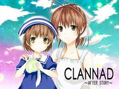 Amazing clannad