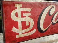 St. Louis Cardinals sign