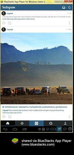 jeep brothers, bromo, east java, indonesia
