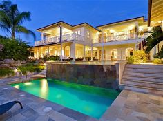 Extraordinary Property of the Day: Tropical Garden Home in Saint James, Barbados
