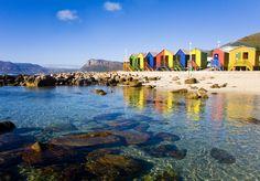 Cape Town Elective