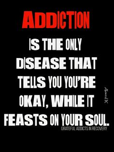 When you see someone you love struggling with an addiction to alcohol, helping them recover can be a touchy situation. Seeing a loved one suffer with alcohol addiction can be painful for both you and them, but recovery is not only possible, but within. Recovery Humor, Addiction Recovery Quotes, Codependency Recovery, Overcoming Addiction, Addiction Help, Addiction Alcohol, Gambling Addiction, Sober Quotes, Quotes To Live By