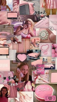 Pink Aesthetic Wallpaper Collage Ideas For 2019 Baby Pink Aesthetic, Bad Girl Aesthetic, Aesthetic Vintage, Aesthetic Yellow, Simple Aesthetic, Blue Wallpaper Iphone, Retro Wallpaper, Girl Wallpaper, Shoes Wallpaper