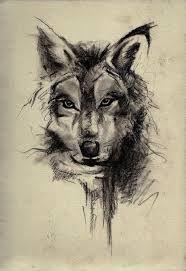 wolf tattoo realistic - Pesquisa Google