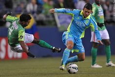 Sounders win clinches third in CCL seeding