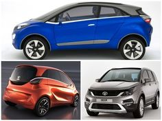 Find all new Tata car listings in India. Enter QuikrCars to find great Deals on…