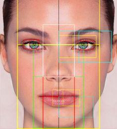 Un estudio revela las claves de la belleza del rostro femenino