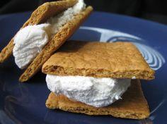 1 Point Ice Cream Sandwich Recipe - Food.com: Food.com