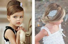 Vous êtes invitées avec votre petite princesse pour un mariage et vous ne savez pas quelle coiffure porter? Vous cherchez le meilleur modèle de coiffure mariage pour votre petite fille? Voici donc ce que nous vous proposons, 20 magnifiques modèles de coiffures de fêtes pour petite filles pour v…