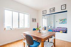 Ganhe uma noite no Apto. iluminado, 60m² no Centro - Apartamentos para Alugar em São Paulo no Airbnb!