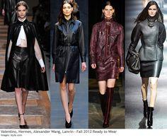 fall fashion trends 2012 - Google Search