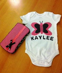 Baby nay top leggings set infant available at nordstrom i designed and made this onesie for my baby girl i also made the matching negle Choice Image