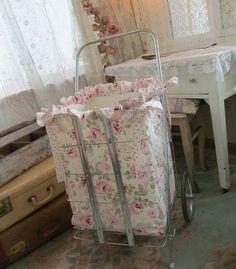 Shopping Cart Basket