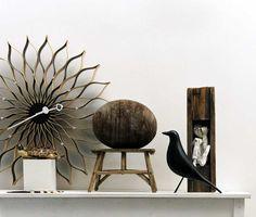 Eames House Bird - Charles & Ray Eames - Vitra