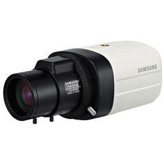 Samsung SCB-5005 Camera - Analog 1280H Analog Box