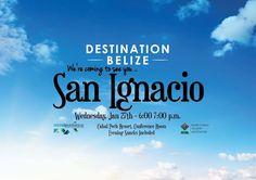 Destination Belize in Cayo