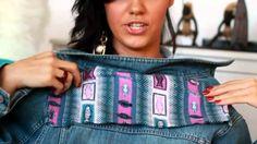 "CUDEEA (episodul 3) - vesta ""uita-te la mine bre"" Bags, Fashion, Handbags, Moda, Fashion Styles, Taschen, Fasion, Purse, Purses"