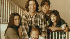 Party of Five latest hit TV series set for a reboot - The Sydney Morning Herald #757Live