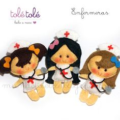 more cute nurses