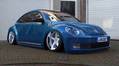 Sweet n' Low Blue