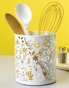 Galerry design ideas vinea utensil cup