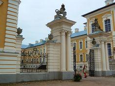 Latvia - Rundales palace - 35 | by lynetter