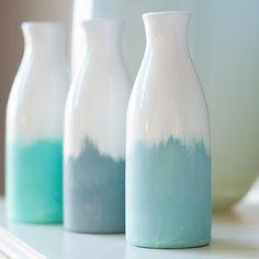 20 Crafty Ways to Use Milk Bottles or Starbucks bottles - Creative Ramblings