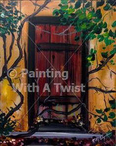 Painting with a Twist Arlington TX pwatarlington on Pinterest